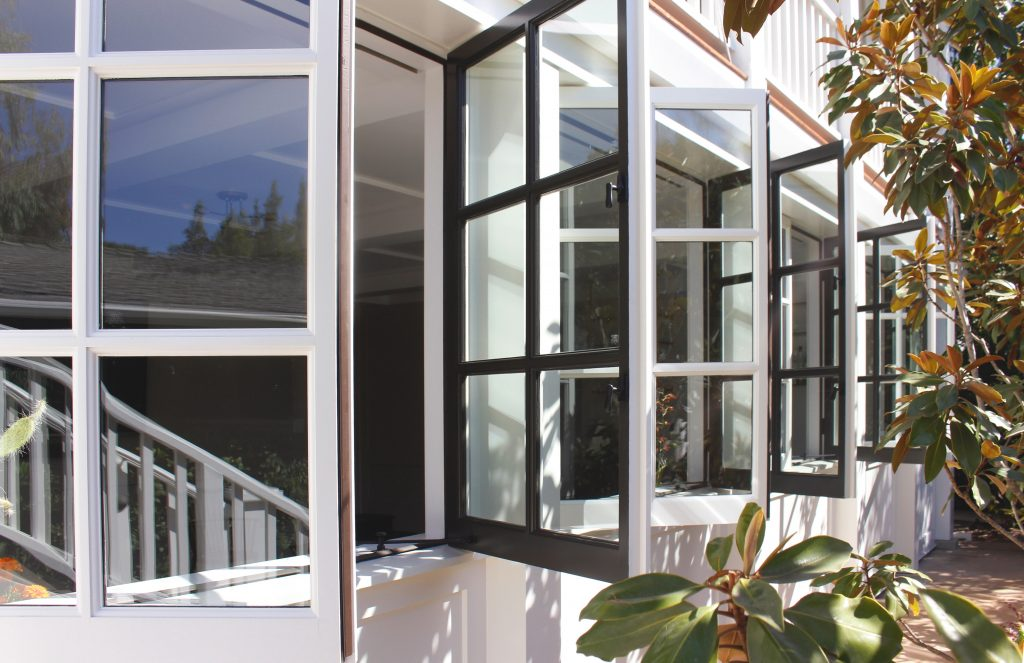 open windows // Hazel Addition by Sky Lanigan Studios